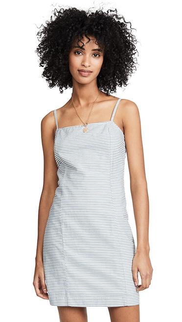 ROLLAS - April Dress - Stripe