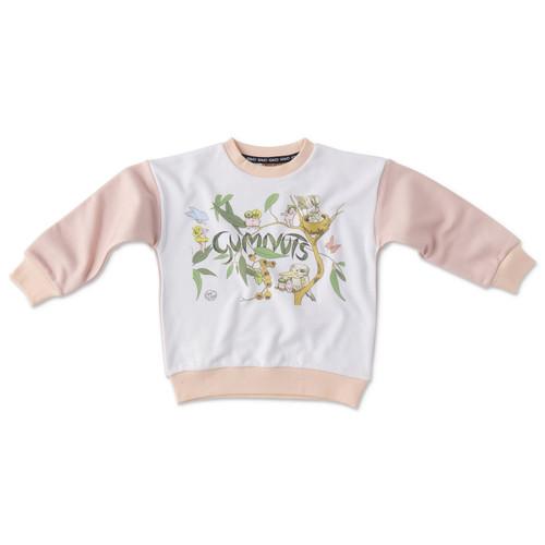KIP & CO - Gumnuts Kids Sweater