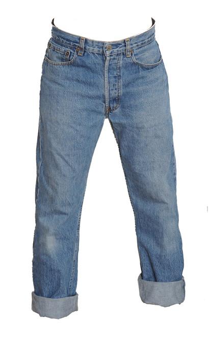 Vintage Boyfriend Jeans - Levi Strauss & Co.