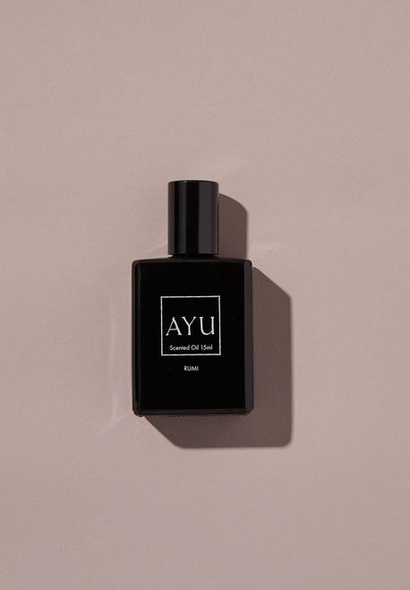 AYU - Rumi - Perfume Oil