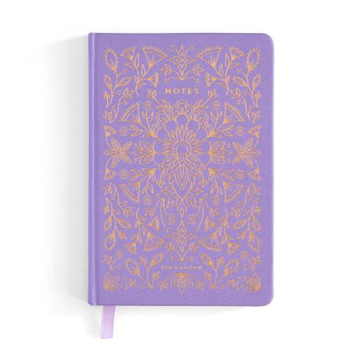 FOX AND FALLOW - Marrakech Notebook