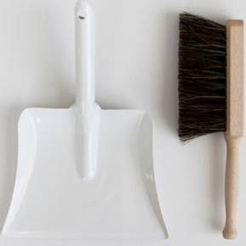 HEAVEN IN EARTH - Kid's Dustpan and Brush