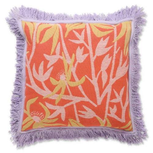 KIP & CO - Babbarra - Manwak Woven Cushion