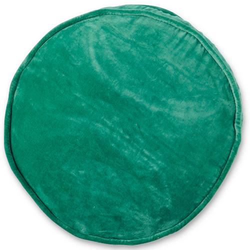 KIP & CO - Cascade Velvet Pea Cushion