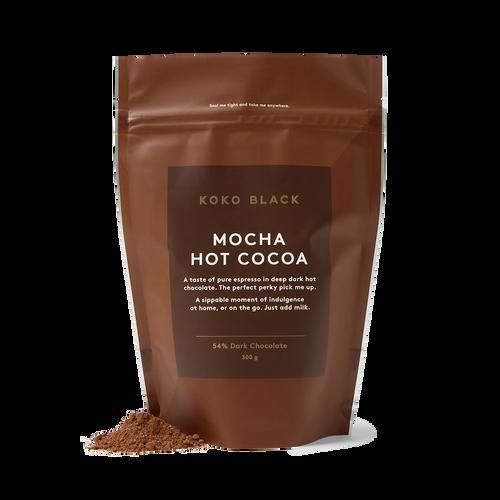 KOKO BLACK - Mocha Hot Cocoa