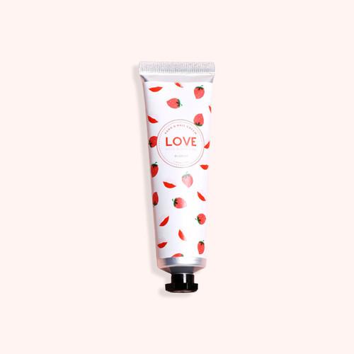 DAN300 - Lip Balm - Love