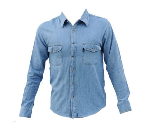 Vintage Denim Shirt - First Down Brand
