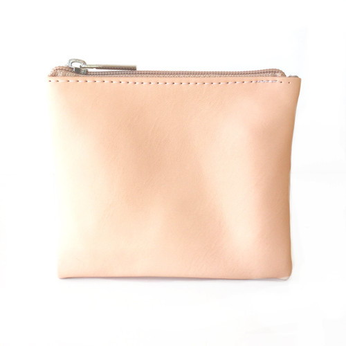 Golden Ponies Accessories - Coin Purse in Peach