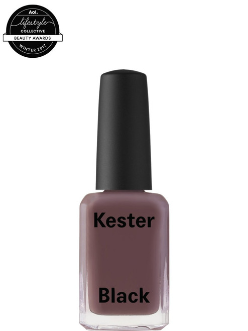 Kester Black Nail Polish in Quartz