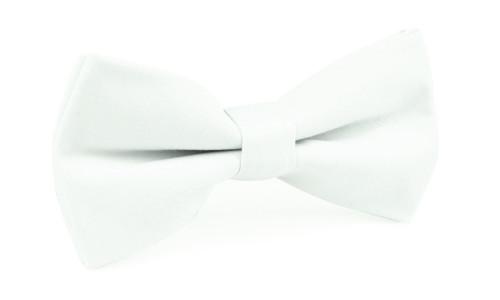 OTAA Alice Blue Cotton Bow Tie
