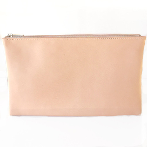 Golden Ponies Accessories - Carry All Pouch in Peach