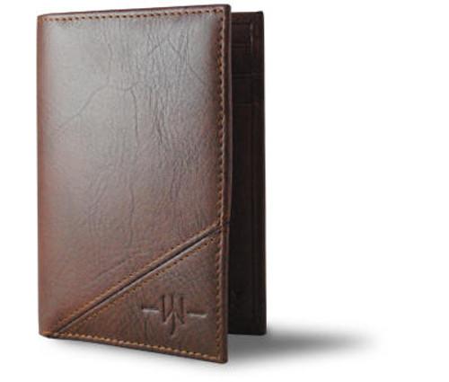 WHITELEY- Douglas Brown Wallet