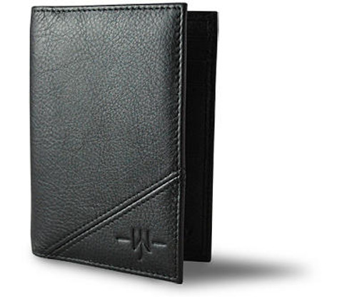 WHITELEY - Douglas Black Wallet