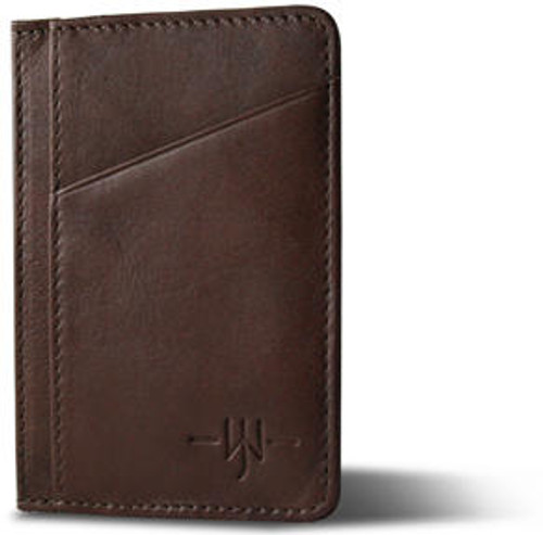 WHITELEY - Shetland Brown Wallet