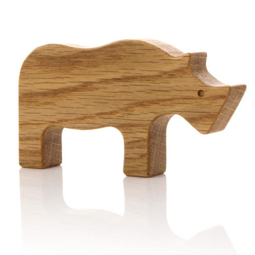 Milton Ashby - Rhino