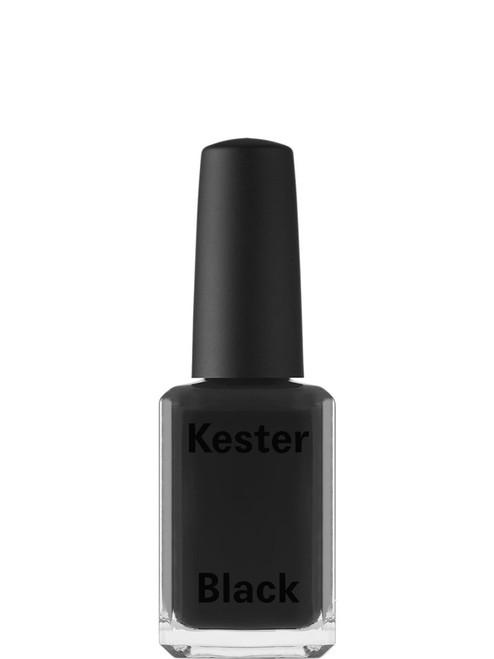 Kester Black Nail Polish in Black Rose
