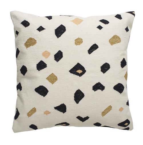 Langdon Leopard Cushion