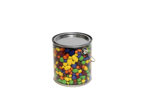 """Paint Can with Lid 