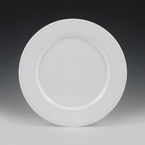 """7.5"""" Concord Hors d'Oeuvres Plate"""