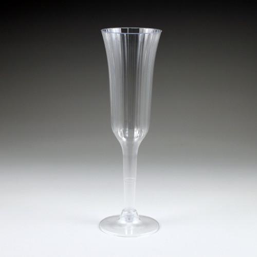 5 oz. Sovereign 2pc Champagne Flute