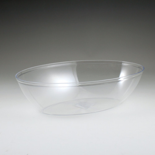 12 oz. Oval Salad Bowl