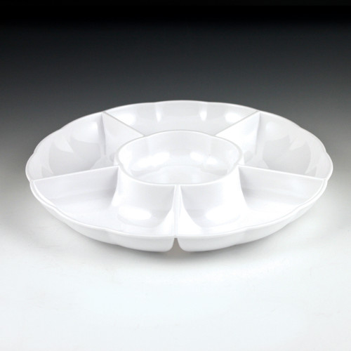 """12"""" Sectional Tray"""