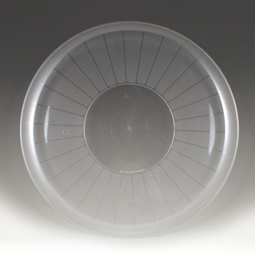 """16"""" Round Catering Tray"""