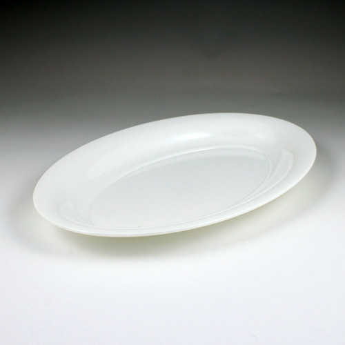 """8"""" x 12"""" Oval Catering Tray"""