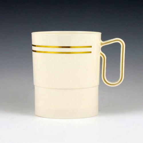 8 oz. Regal Coffee Cup (120 Piece)
