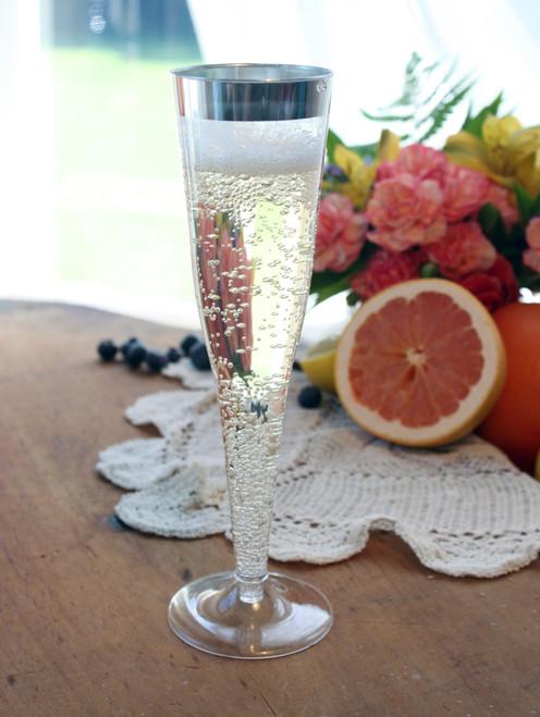 5 oz. Regal Ultra Champagne Flute (144 per case)