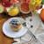 "6"" Regal Dessert Plate (120 pieces per case)"