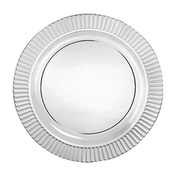 "10.25"" Lumiere Dinner Plate"