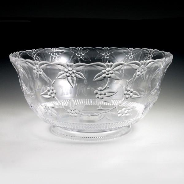 12 qt. Sovereign Large Punch Bowl