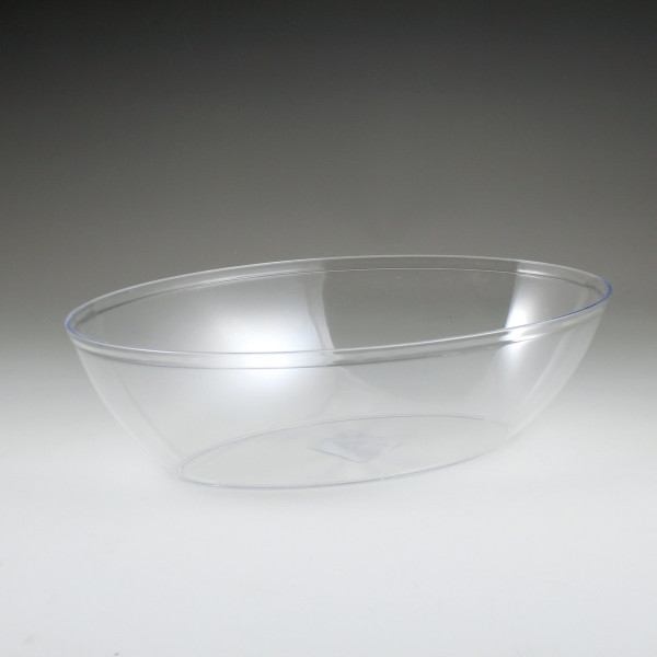 12 oz. Oval Salad Bowl