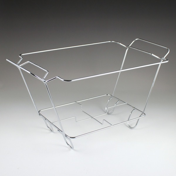 Half Size Wire Chafing Rack (24 per case)