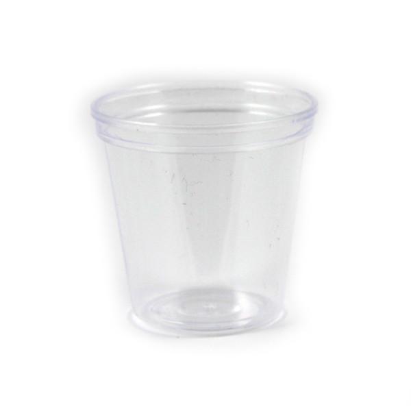 1 oz. Shot Glass (1000 per case)