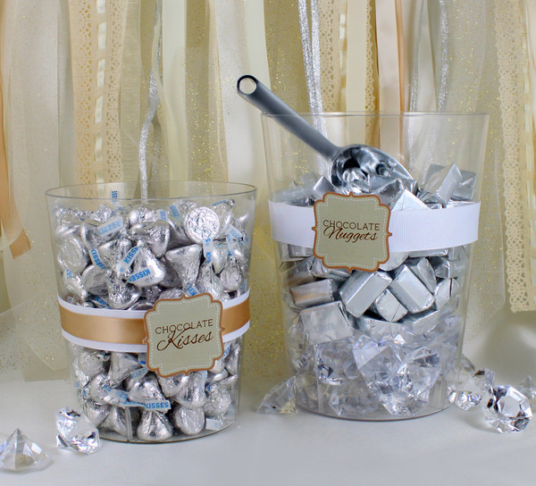 Candy Time Large Cylinder (12 Pieces)