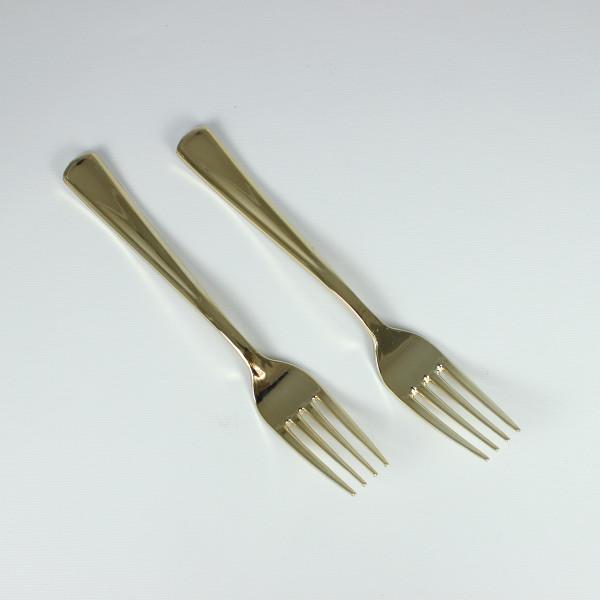 Regal Ultra Gold Forks