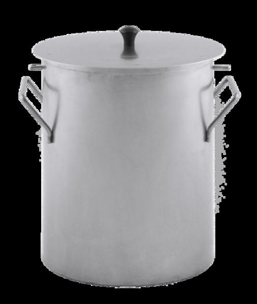 Shrimp/Oyster/Clam Steamer Pot