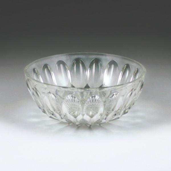 MPI0027 Crystal Cut Dessert Bowl