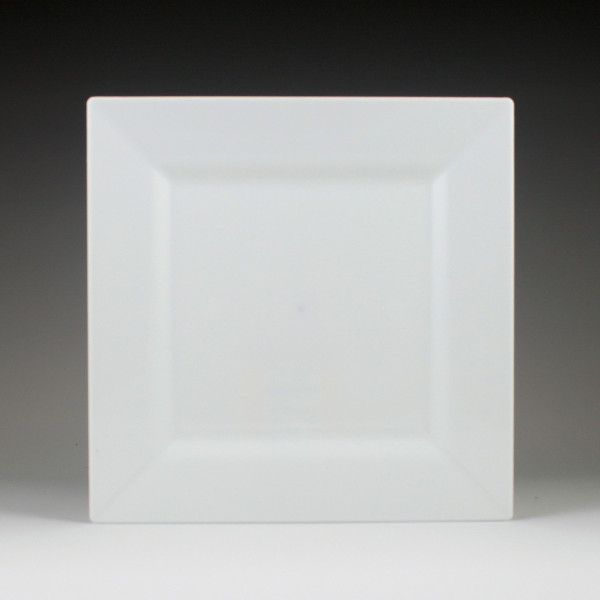 """8"""" Simply Squared Salad Plate"""
