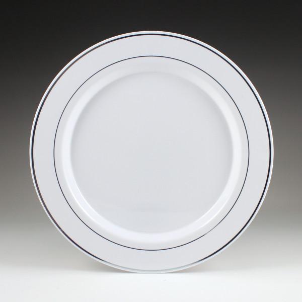 "9"" Regal Dinner Plate (120 pieces per case)"