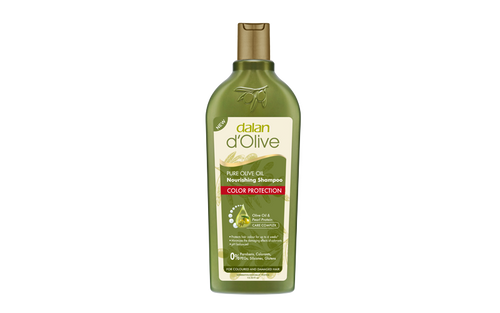 d'Olive Color Protection Shampoo (Paraben, Silicone, Peg, Sles free), Pantene, Palmolive, cosmetics, beauty, hair, protection, color, organic, natural, London, UK, Facebook, world