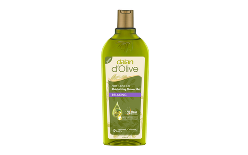 With 70 years of experience in 100% olive oil soaps, guaranteed by Dalan quality. Made from Mediterranean Olive Oil, our shower gel's creamy lather gently cleans, leaving your skin silky soft. Our shower gel nourishes your skin, protecting its moisture balance up to 24 hours.* You too will feel freshness of the summer with unique peach blossom scent.