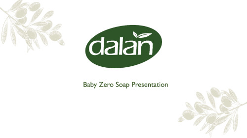 Dalan Baby Zero Natural Baby Soap, Organic Chamomile 90g  Calming touch on your baby's delicate skin with Organic Chamomile  0% Paraben, Alkol, Dye, PEG, SLS, SLES Dermatogically Tested For Sensitive Skin Vegan Fragrance Free Calming Touch with Organic Chamomile Moisturizing Touch with Organic Aloe Vera Soft Touch with Organic Cotton 100% Vegetable Soap Base Natural Baby Soap Carefully cleans and nourishes your baby's delicate skin with its organic ingredients and natural soap base.  Dermatogically Tested For Sensitive Skin