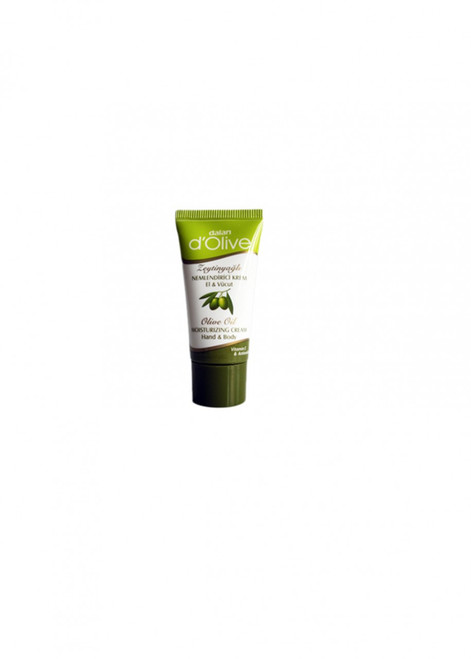 DALAN D OLIVE HAND AND BODY CREAM 20ML