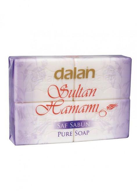 DALAN SULTAN HAMAMI BATH SOAP