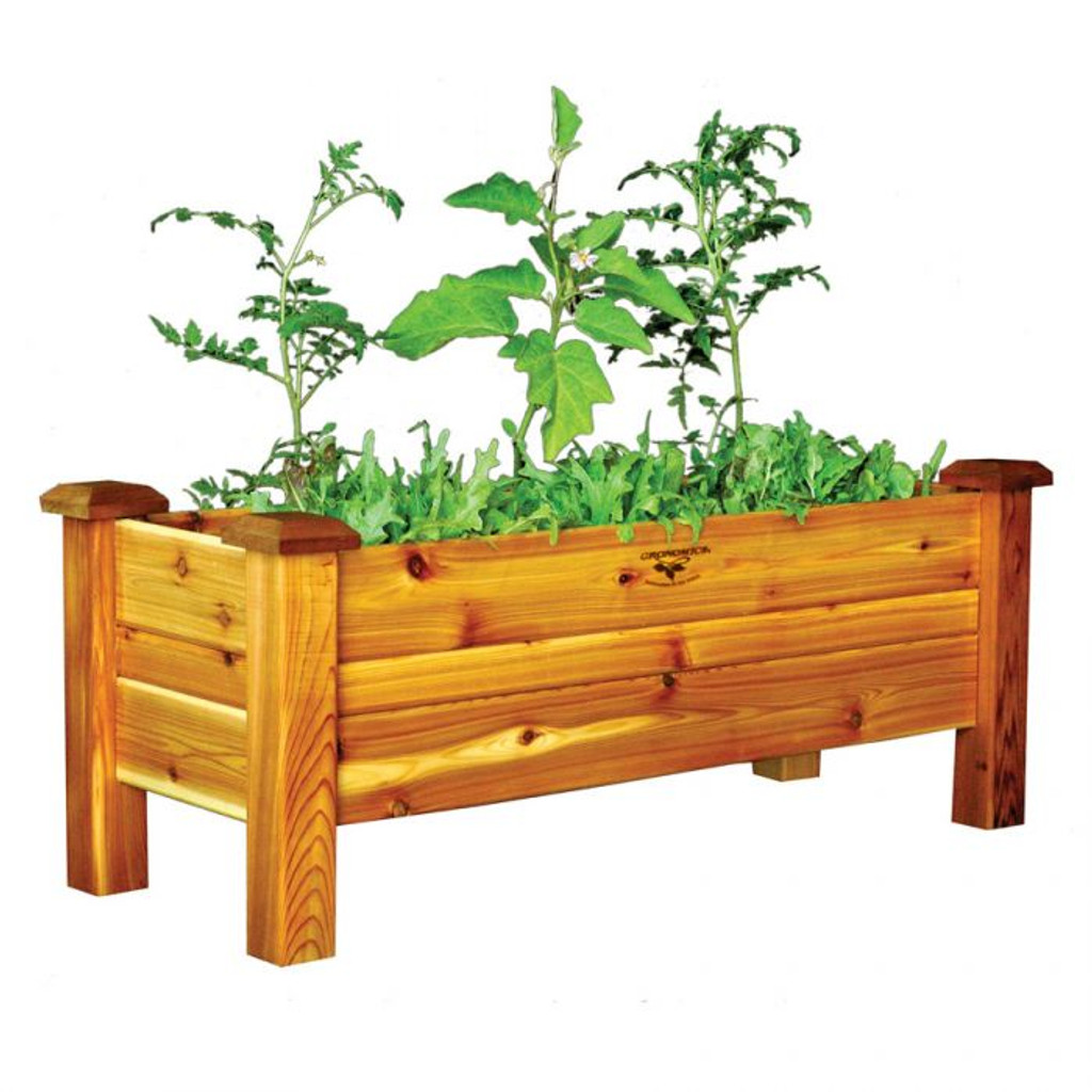 Planter Box 18x48x19