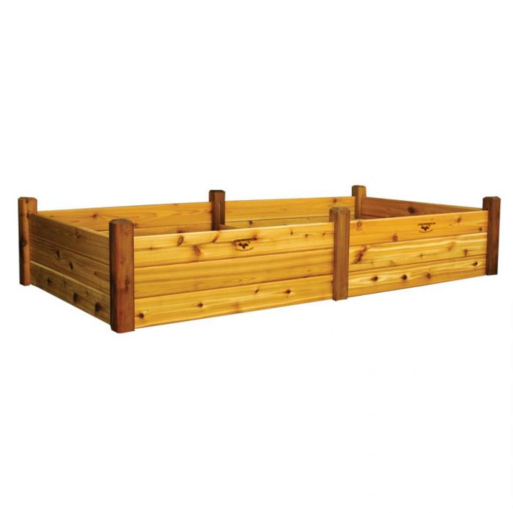 Raised Garden Bed 48x95x19