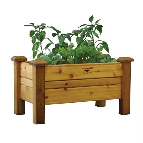Planter Box 18x34x19